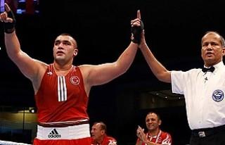 Ali Eren Demirezen Avrupa Şampiyonu oldu