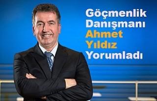 Ankara Anlaşması Süresiz Oturma Vizesi Bitiyor...