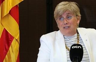 Bağımsızlık Yanlısı Katalan Politikacı İskoç'yada...