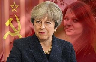 Başbakan May eski Rus casusun zehirlenmesinde o ülkeyi...