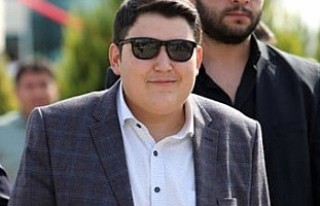 Çiftlik Bank CEO'su pişkin Mehmet, sesli mesaj...