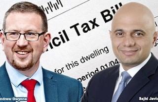 'Council Tax' Ücretlerinde Rekor Artış!