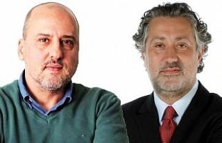 Cumhuriyet gazetesi davasında Şık ve Sabuncu'ya...