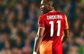Drogba sezon sonunda futbola veda ediyor