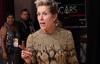 En İyi Kadın Oyuncu Oscar'ını çaldırdı