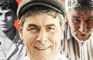 Ercan Yazgan hayatını kaybetti