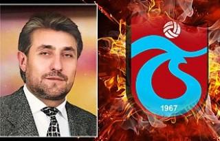 Trabzonspor eski başkan yardımcısı Öksüzoğlu...