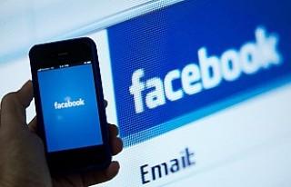 Facebook, kullanıcıların cep telefonu konuşmalarını...