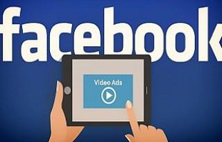 Facebook'ta 'hedef reklam' dönemi...