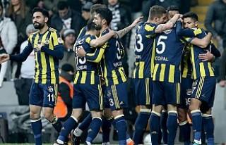 Fenerbahçe, Kadıköy'e avantajla döndü