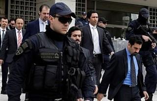 FETÖ'nün Yunanistan planı çökertildi
