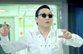 Gangnam Style ara bulucu oluyor