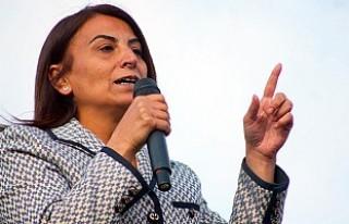 HDP'li Tuğluk'a 10 yıl hapis cezası