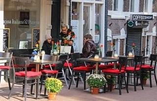 Hollanda'da kahvaltı dünyasının yeni yıldızı:...