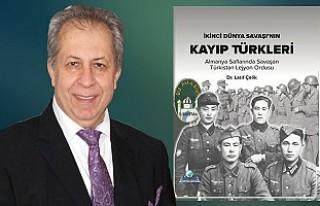 İkinci Dünya Savaşı'nın Kayıp Türkleri Gün...