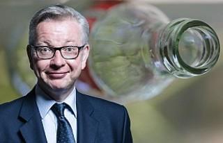 İngiltere'de şişeler için depozito dönemi