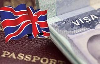 İngiltere'den Türkleri Şoke Eden Vize Kararı