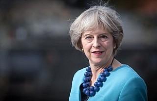 Theresa May, 'Füzyon Doktirini'ni açıkladı