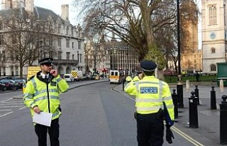 İngiltere parlamentosunda alarm!