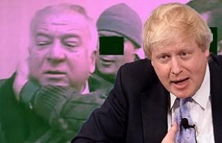 Johnson, Rusya'nın iddialarını 'saçma'...