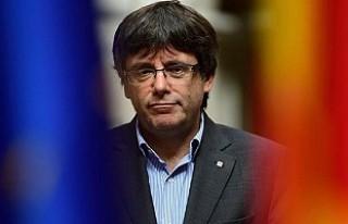 Katalan lider Puigdemont, başkan adaylığından...