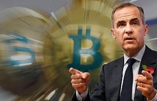 Merkez Bankası Başkanı'ndan 'Cripto Para'...