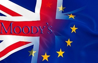 Moody's'den Brexit için 'Pozitif'...