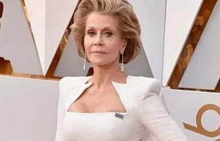 Oscar'da kadınlar, 'Times up' rozeti...