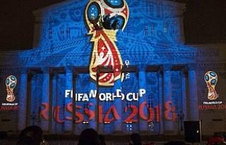 Rusya'daki Dünya Kupası'nda İngiliz hakem...