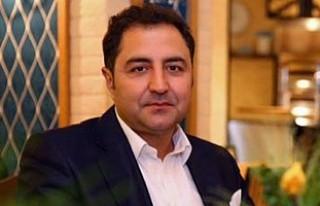 Türk politikacı Müslümanlar için mezarlık talep...