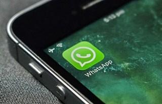 Whatsapp'ta silindi sanıyorsanız, hemen bunu...