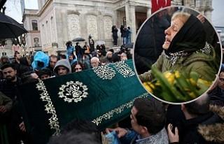 Yaşar Gaga gözyaşları içinde toprağa verildi