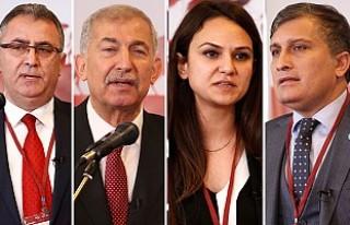 'Yeni İpekyolu Projesi', 'Avrupa Türkçe Yayınlar...