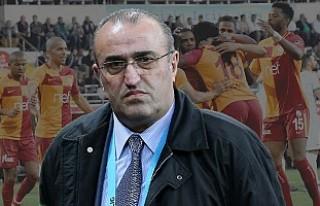 Abdurrahim Albayrak'tan 'Şampiyonluk'...