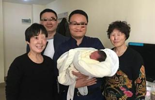 Anne ve babası öldükten 4 yıl sonra doğdu