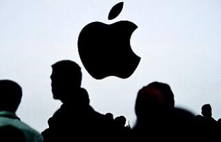 Apple'a patent davasında yarım milyar dolar...