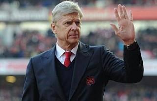 Arsene Wenger'in Arsenal'daki en büyük...