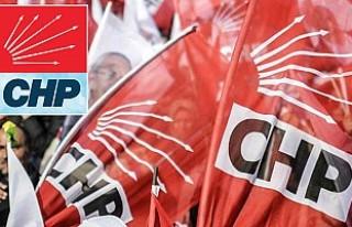 CHP'de milletvekili aday adaylığı şartları...
