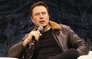Elon Musk'tan 'ölümsüz diktatör'...