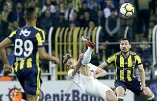 Fenerbahçe, Osmanlıspor karşısında istediğini...