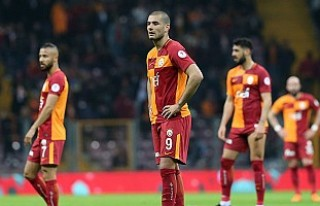 Galatasaray'a kupada Teleset Mobilya Akhisarspor...