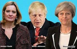 İngiltere'de Hükümet Göçmenlere Süresiz...