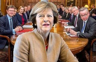 İngiltere, Suriye'ye Müdahale İçin Kararını...