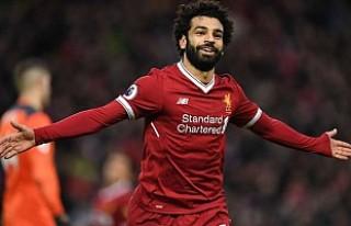 İspanyol devi Real Madrid, Salah için teklif hazırladı