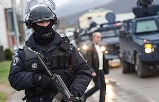Kosova'dan MİT operasyonuyla Türkiye'ye...