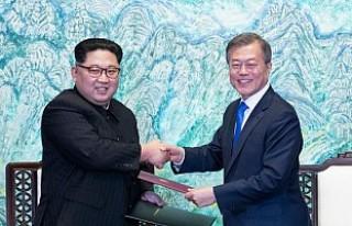 Kuzey Kore nükleer deneme tesisini kapatıyor'