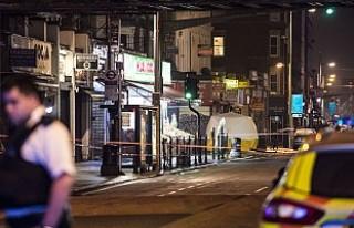 Londra'da cinayet işlemede New York'u geçti