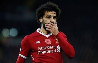 Mohamed Salah ile Mısır Futbol Federasyon arasında...