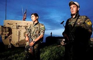 Rus Uzman YPG'ye Böyle Seslendi: Arkanıza Dönüp...