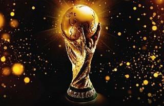Seçimin yapılacağı gün, Dünya Kupasında 3 maç...